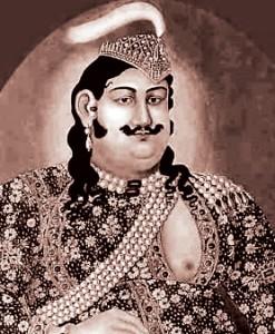 Wajed Ali Shah