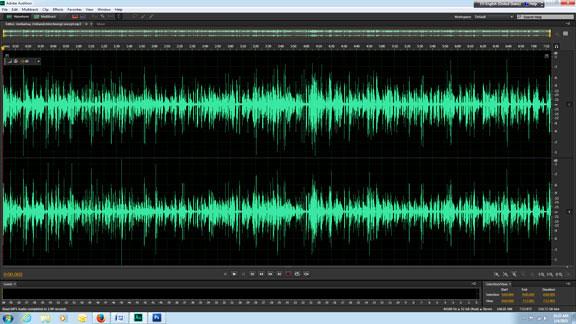 AudioProcessing